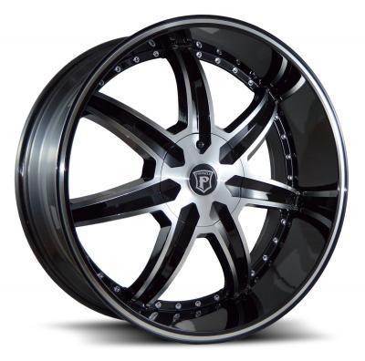 P64-ZIETE Tires