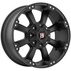 845 - Morax Tires
