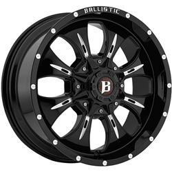 951 - Dagger Tires