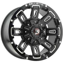 958 - Ravage Tires