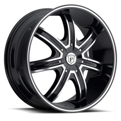 P82-NEXXA Tires