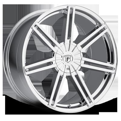 P76-ETHOS Tires